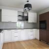 Klassikalises stiilis köök