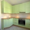 Värviküllane köögimööbel